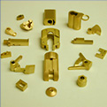 Precision Powdered Metal Parts, Inc.